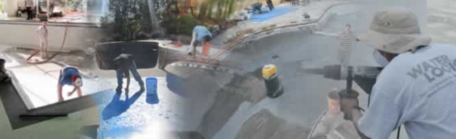 Waterlogic Swimming Pool Contractor