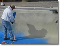 Masonry and Concrete Sealing